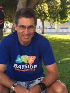 Karl Bayside