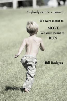 Running beginner