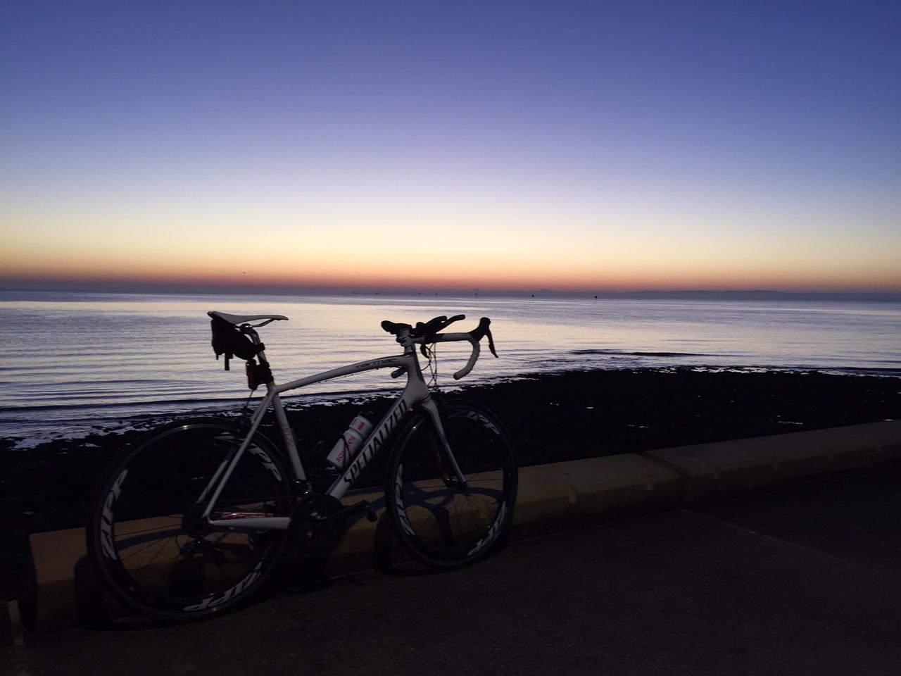 Triathlon Cycle Training