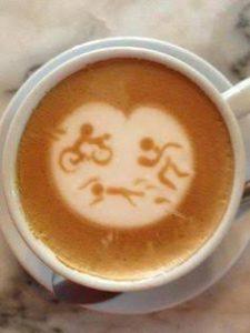 Tri Coffee