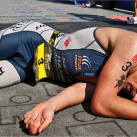 7 Triathlon Training Mistakes to Avoid